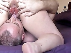 Eating Pussy - view all piping hot videos on my profile