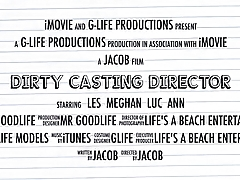 Smutty Casting Director