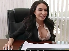 A difficulty Office Slut 11