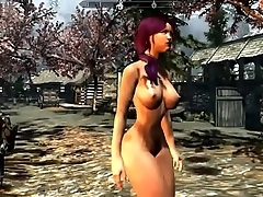Bellona from Harm Skyrim Build by SEXY GAMER Notwithstanding how to SERIESXXX
