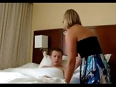 It'_s time for school stepson - Watch More Vidz Like This At Fxvidz.net