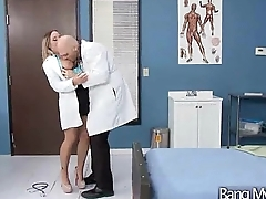 Horny Patient (payton west) Have Intercorse With Hot Doctor clip-23