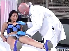 Horny Patient (veronica rodriguez) Have a go Intercorse With Hot Alloy clip-29