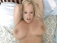Giant Unartificial Tits 15