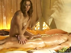 Massage From Erotic India