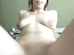 Big Bristols my girl, real sex (More to hand - www.girls-cams.top )