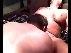 Amateur Milf homemade sex tape