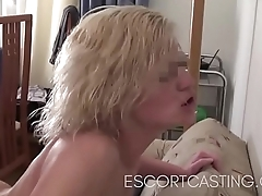 Blonde Evil-minded On Backpages Fucked On tap My House