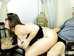 [Taboo Passions] Madisin Lee in Doctors Post Confrontation