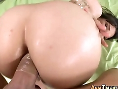 Ass-Sex For The Tantalizing FreshMeat