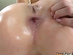 Ass-Fucked For The Enjoyable Pornstar