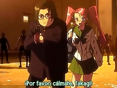 HighSchool of the Tedious 03