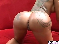 Anal Sex There Big Oiled Wet Butt Girl (bella bellz) movie-08