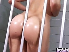 Anal Sex With Big Oiled Wet Butt Girl (anikka jada) movie-07