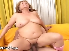 obscenely hot mature fucking hard