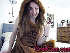 Glamorous black shafting - crakcam.com - adult live webcams - olderwoman