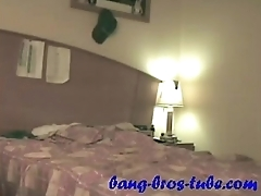 Hardcore Sex in a Hotel Room - more on bang-bros-tube.com