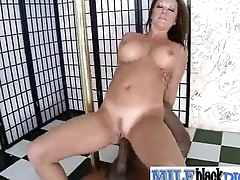 (raquel devine) Milf Like A Big Black Dick Inside Her Holes video-22