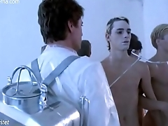 Unisex Showers'_s compil in mainstream movies